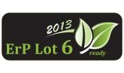 ErP Lot 6 2013