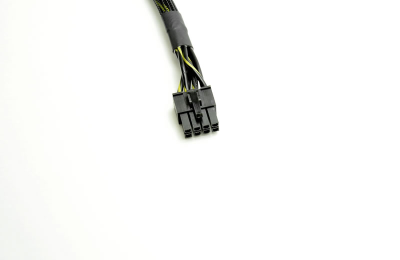 6+2 16 PIN TO dual 8 pin PCIE VGA Power Cable for ANTEC HCP-850-1300 PLATINUM