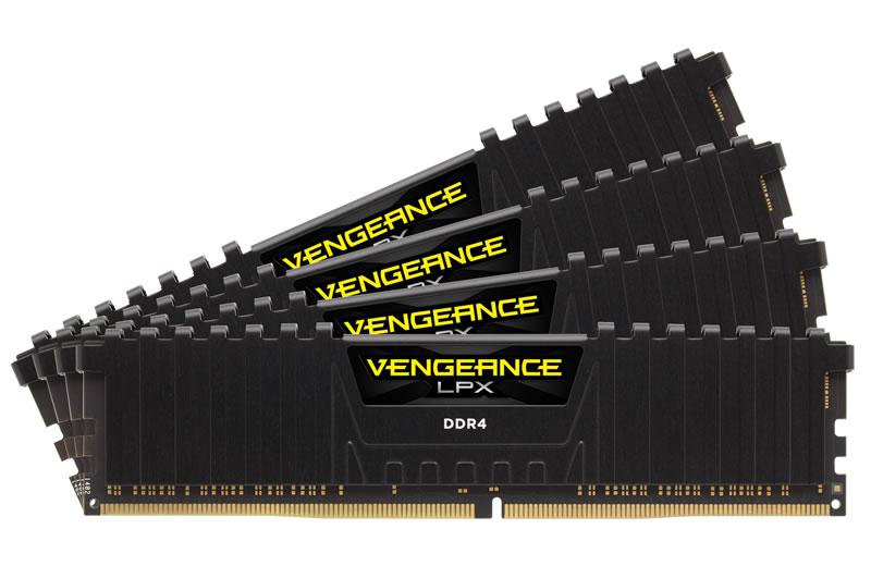 Vengeance LPX BLK (1)