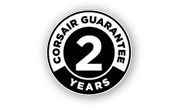 corsair Two years