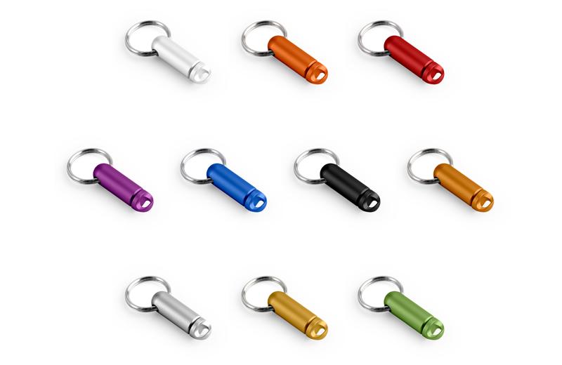 Pluggy Lock 10C