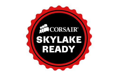 corsair skylake
