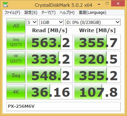 PX-256M6V