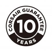 Corsair 10 year warranty