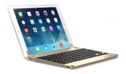 Brydge 9.7 for iPad Air, Air2 7 Pro 9.7 in - Gold (2)