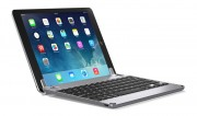 Brydge 9.7 for iPad Air, Air2 7 Pro 9.7 in - Grey (2)