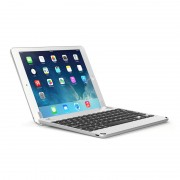 Brydge 9.7 for iPad Air, Air2 7 Pro 9.7 in - Silver (2)