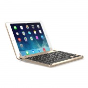BrydgeMini for iPad Mini 1,2 & 3 - Gold (2)