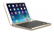 BrydgeMini for iPad Mini 1,2 & 3 - Gold sam