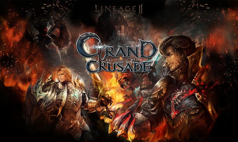 GRAND CRUSADE