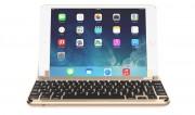 Brydge 7.9 for iPad Mini4 - Gold (1)