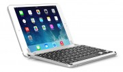 Brydge 7.9 for iPad Mini4 - Silver (2)