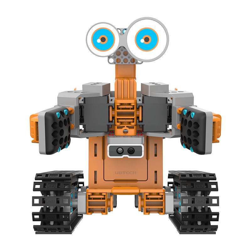 UBTECH Jimu Robot TankBot (1)