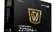 Z270H4-I 3DBOX