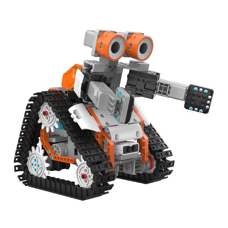 AstroBot sam