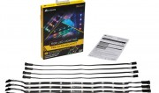 RGB LED Lighting PRO Expansion Kit sam