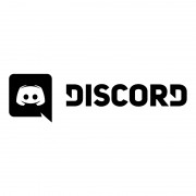 Discord-Logo+Wordmark-Black