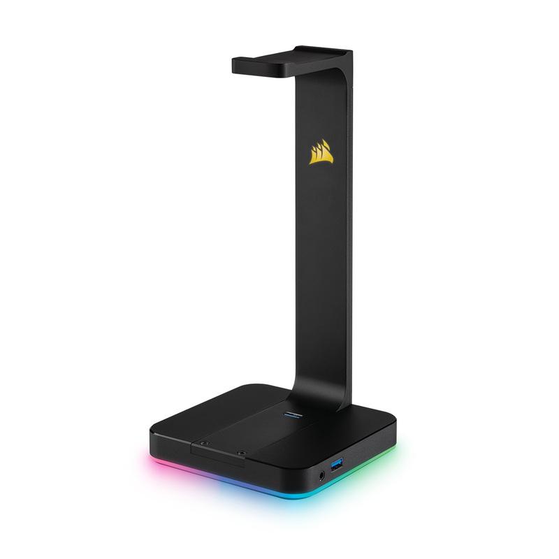ST100 RGB Headset Stand sam