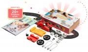 SAM Labs Curious Cars Kit (1)