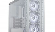 460X RGB White sam
