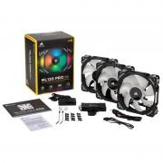 ML120 PRO RGB 3 Fan Con