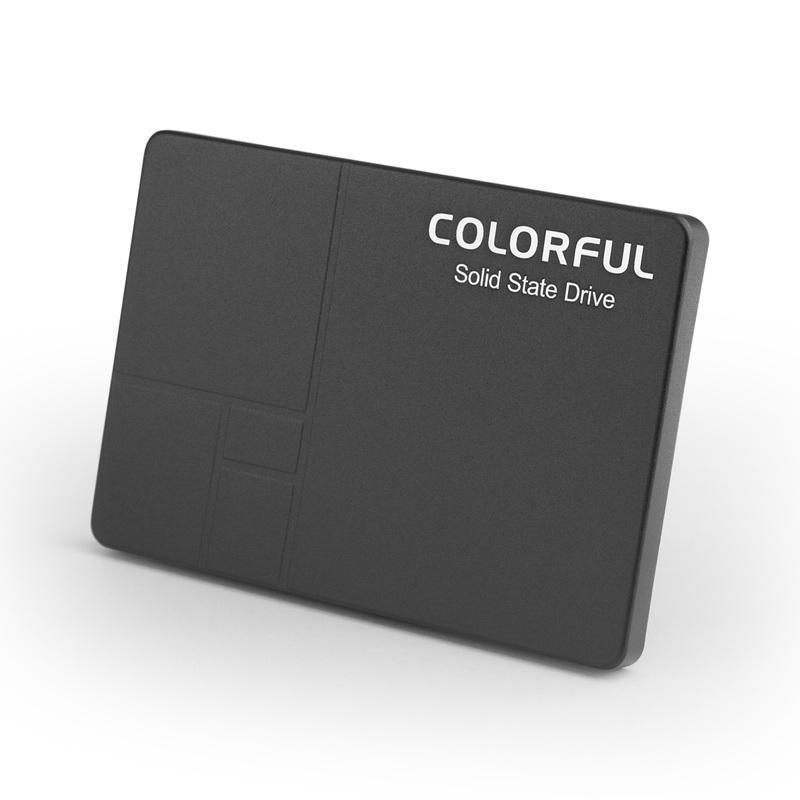 SL500 640G sam