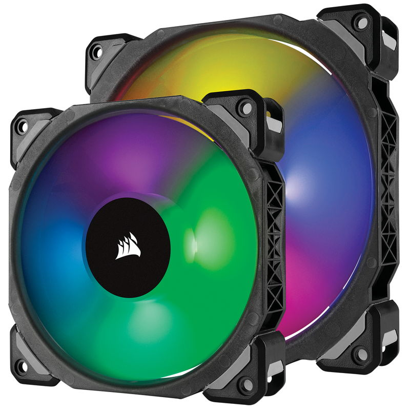 ML140 PRO RGB 2 Fan Co sam