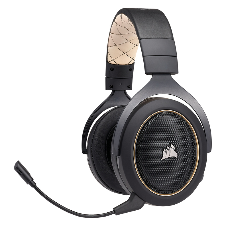 HS70 SE Wireless Gold sam
