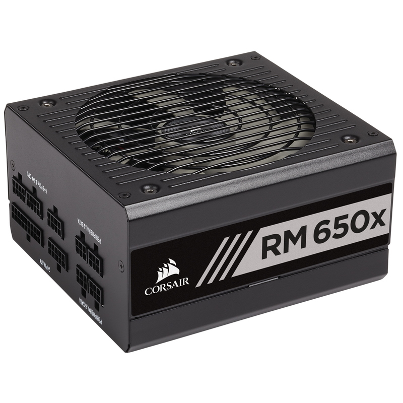 RM650X new sam