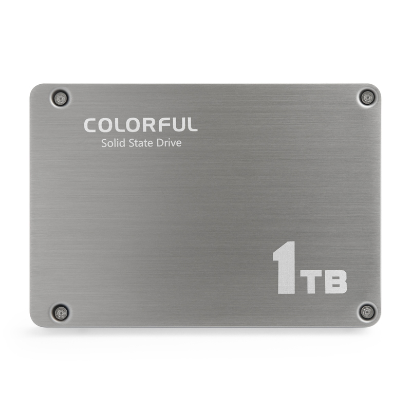 SL500 1TB Boost sam