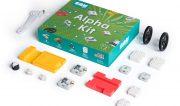 Alpha_Box and Blocks