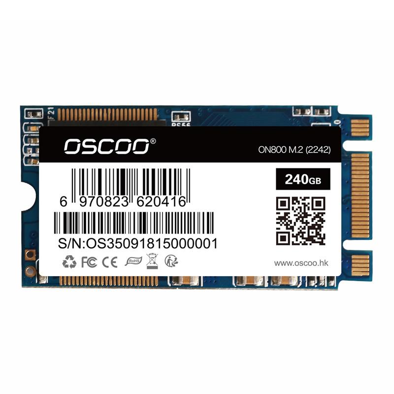 ON800 M.2 2242 240GB sam
