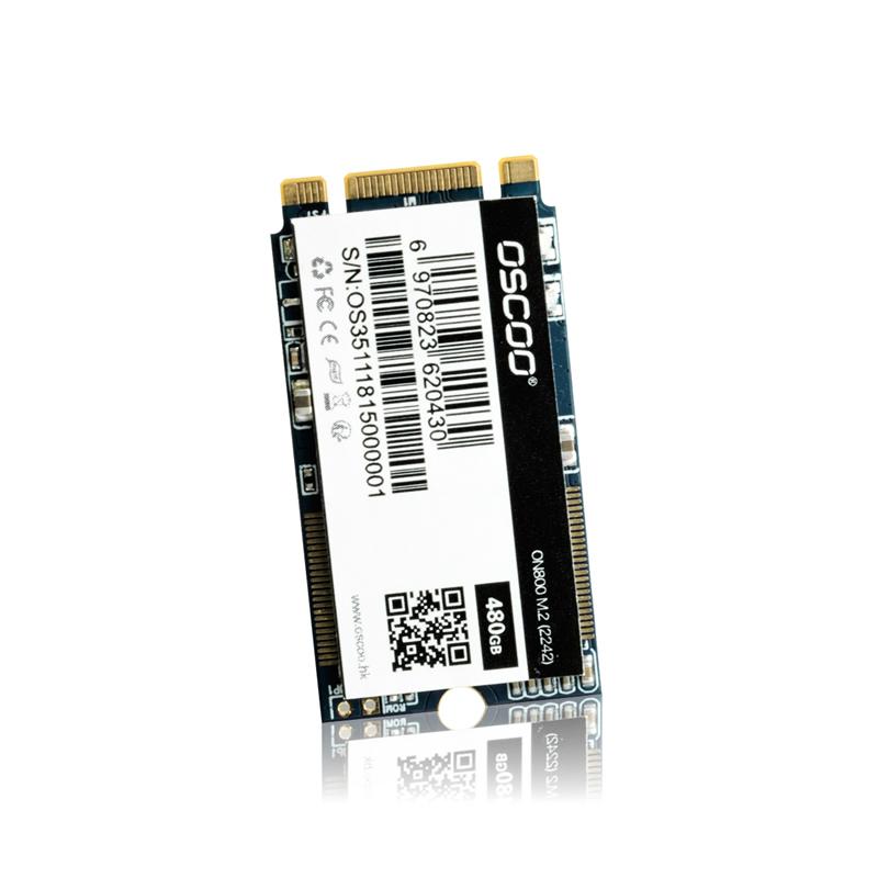 OSCOO ON800 M.2 2242 480GB sam